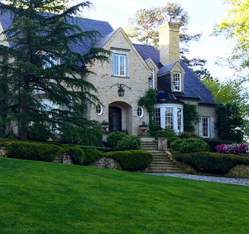 Brentwood Tn Landscaping Company Bloom Landscaping